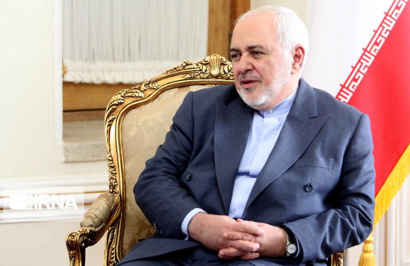 Zarif: Iran open to dialogue with neighbors