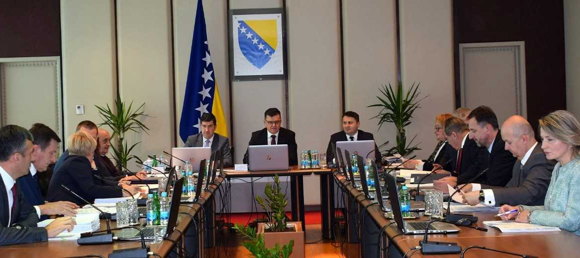 EU is redirecting 18m euros from IPA II for BiH's economic recovery