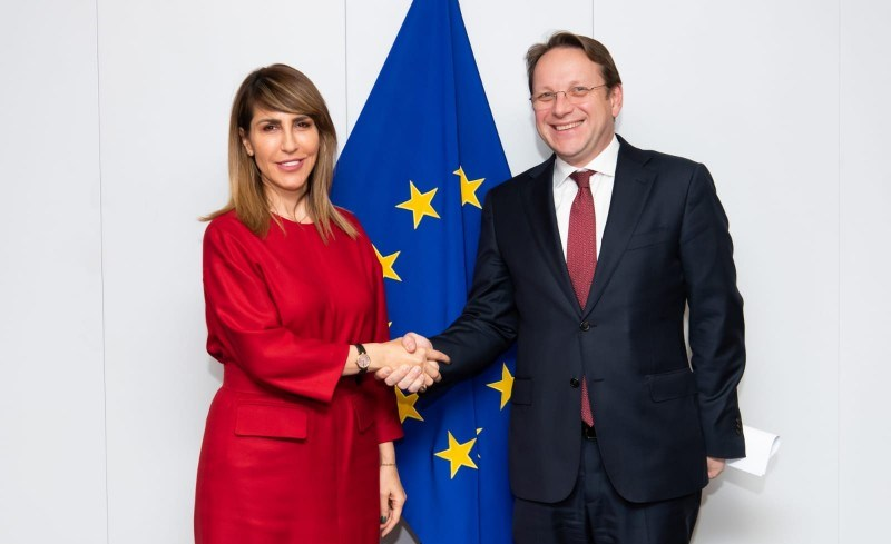 RCC remains a reliable partner of the EU in the region