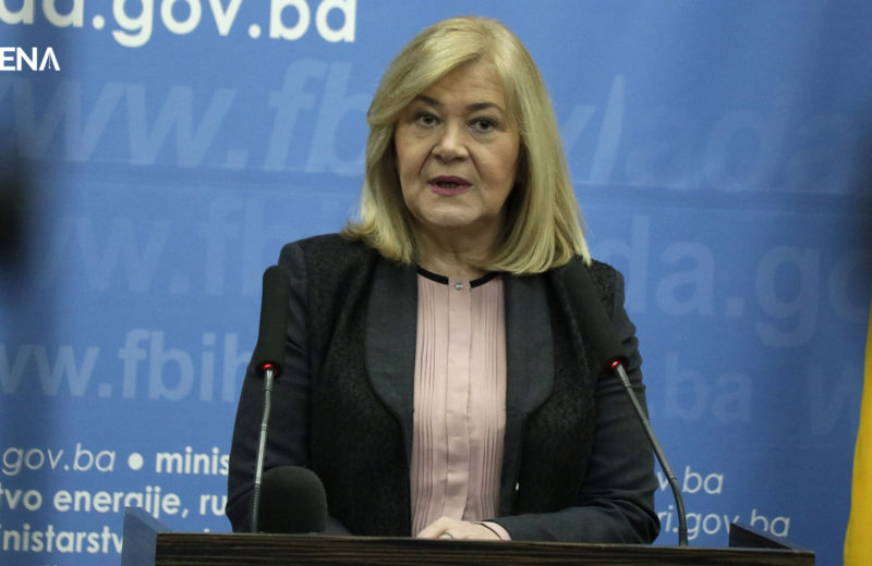 Milićević: Results of the Reform Agenda visible in the Federation of BiH