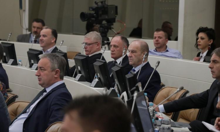 MPs in BiH Parliament seek establishment of IPARD operating structure