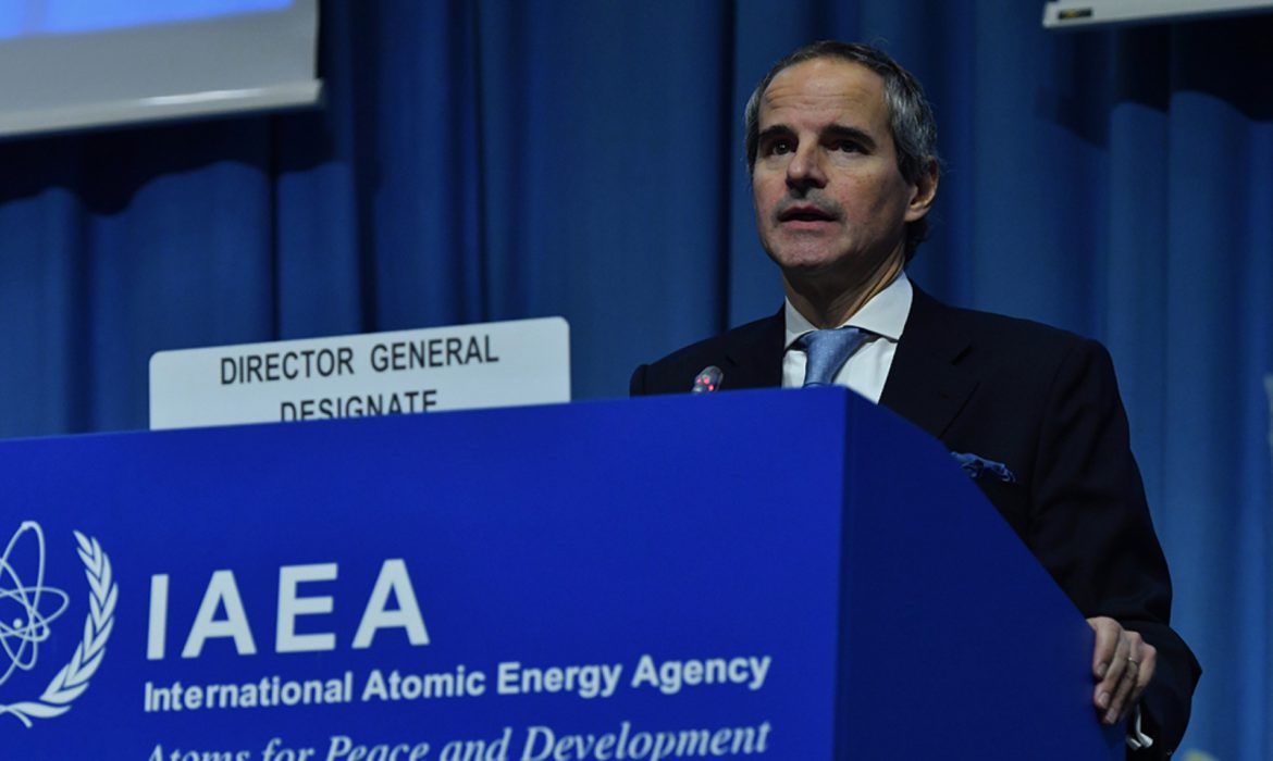 IAEA conference commits to strengthening nuclear security