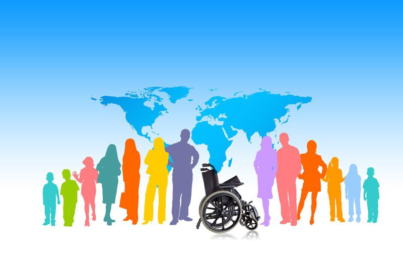Ombudspersons welcome the measures promoting the rights of persons with disabilities