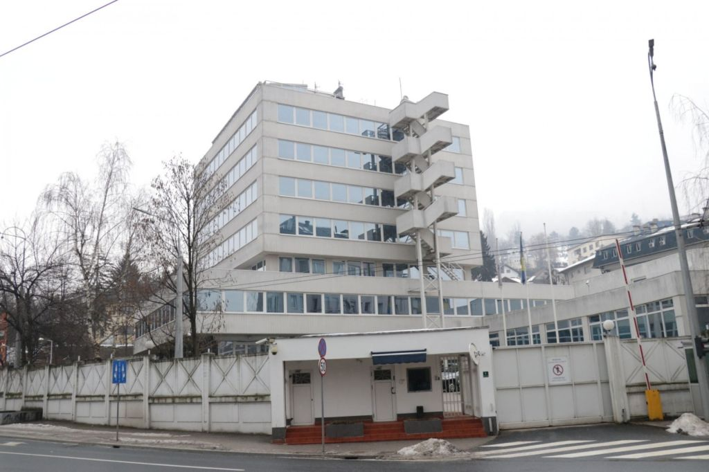 OHR: CC BiH is cornerstone on which BiH's constitutional framework rests