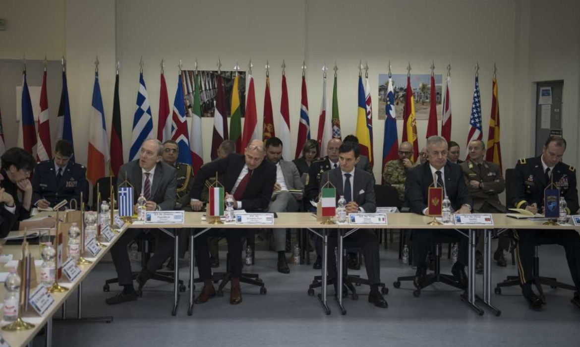 NATO ambassadors support BiH's reform activities