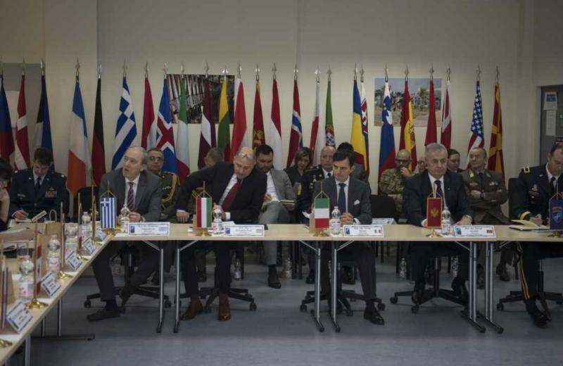 NATO ambassadors support BiH's reform activities