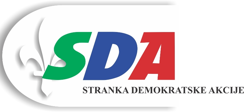 SDA: We expect Vučić to unequivocally refrain from Dodik's actions