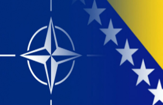 NATO remains committed to its partnership with Bosnia and Herzegovina