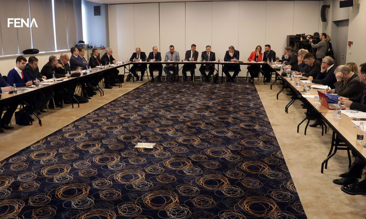 FBiH Govt. sets out to regulate the area of entrepreneurial infrastructure