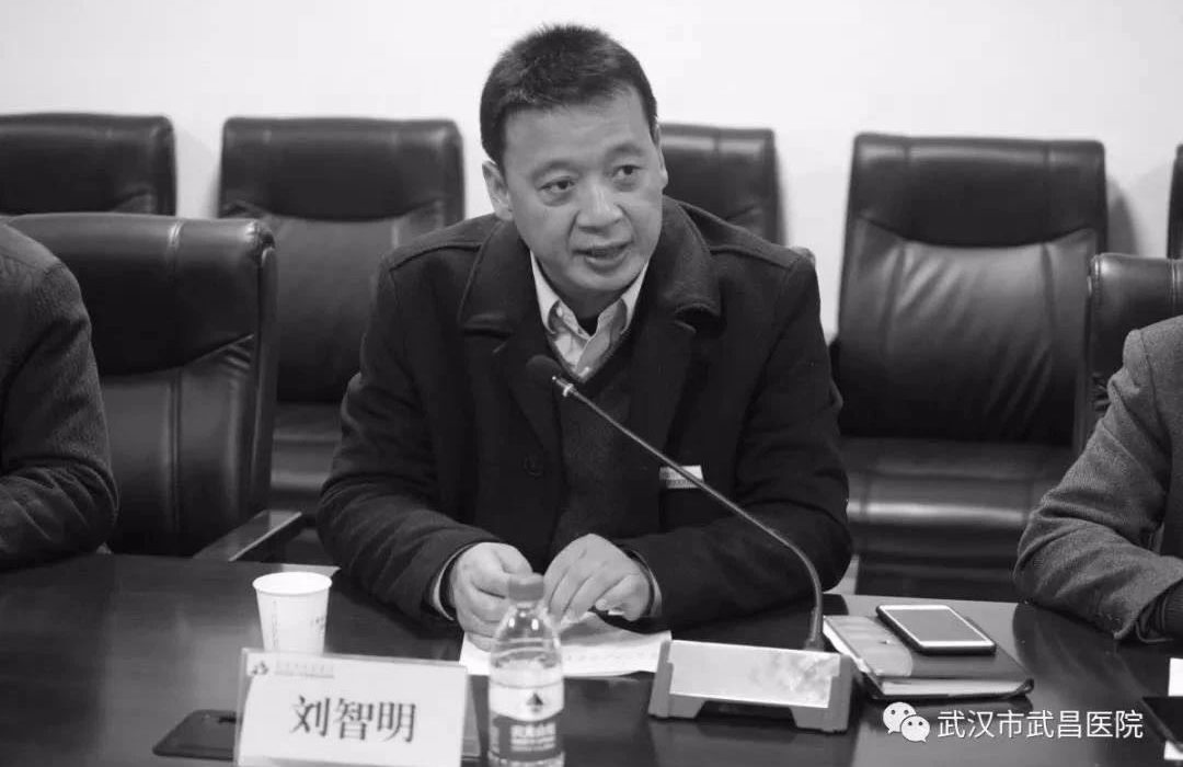 Wuhan hospital chief dies from coronavirus