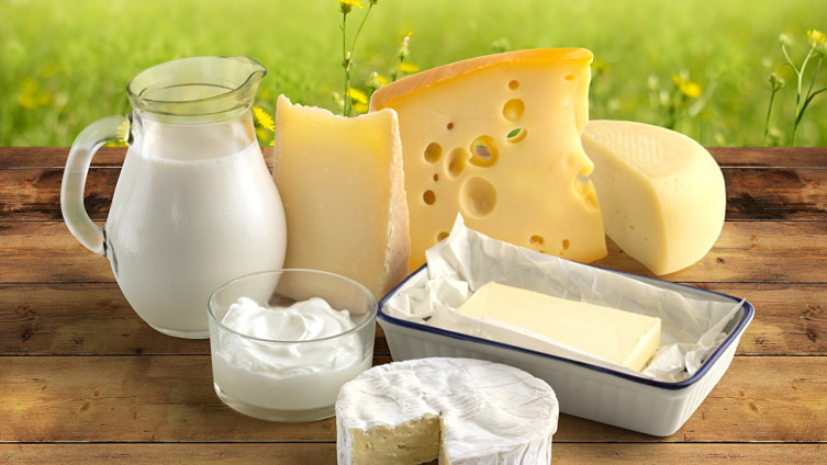 BiH dairy industry exports exceed one hundred million KM in 2019