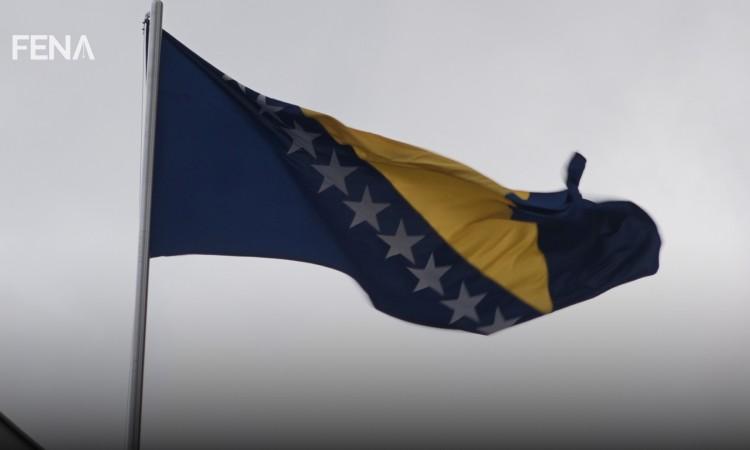 Bosnia and Herzegovina celebrates 28 years of independence on March 1