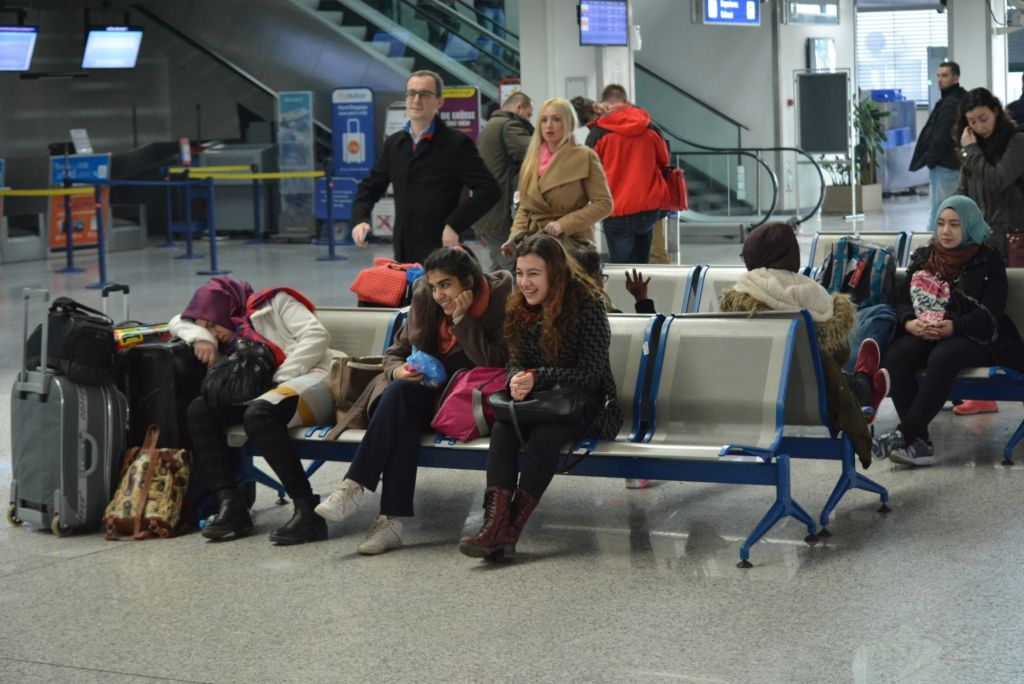 Sarajevo Airport – Majority of airlines reduce flights to and from Sarajevo
