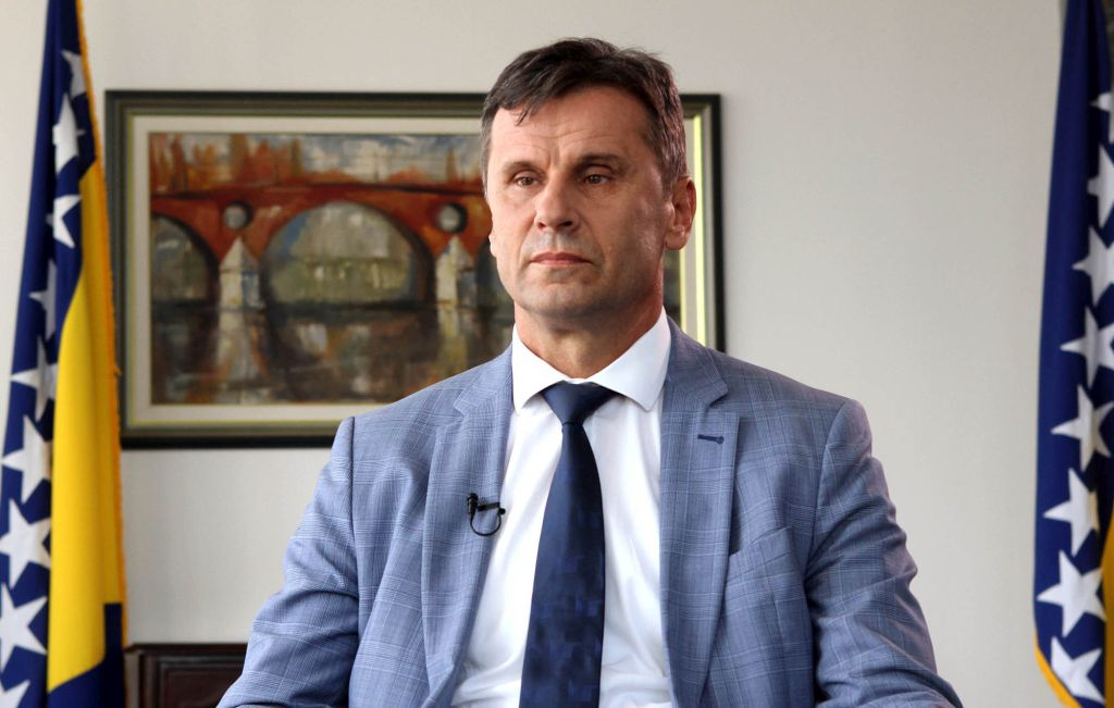 Novalić: The order issued by Canton 10 an attack on the constitutional order