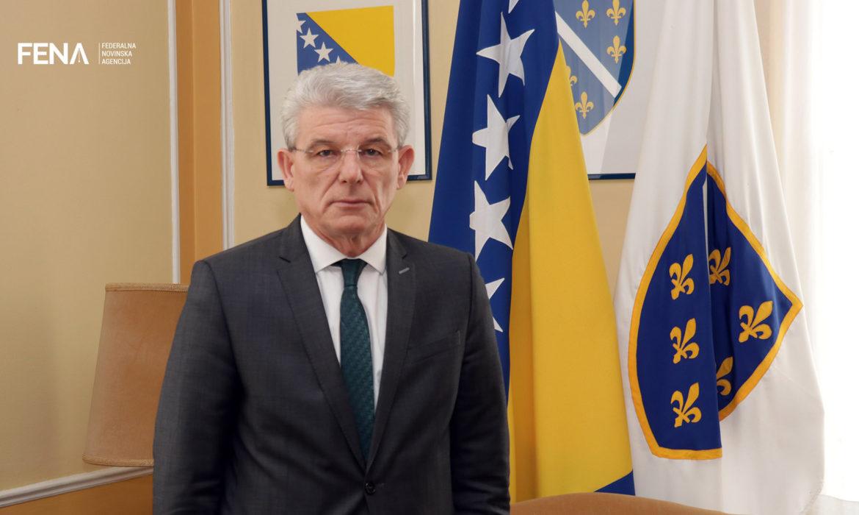 Džaferović – Varhelyi: EU will assist BiH with 68 million euros