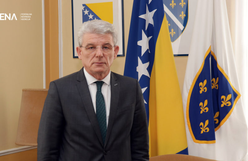 Džaferović – Varhelyi: EU will assist BiH with 68 million euros