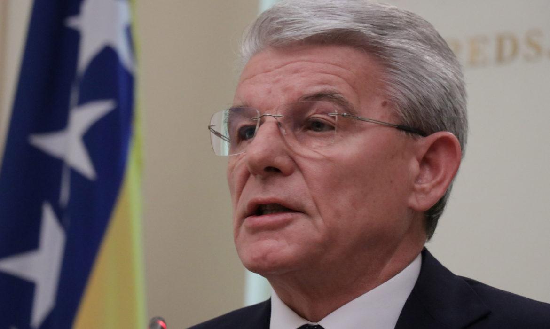 Džaferović: BiH to purchase medical equipment together with EU