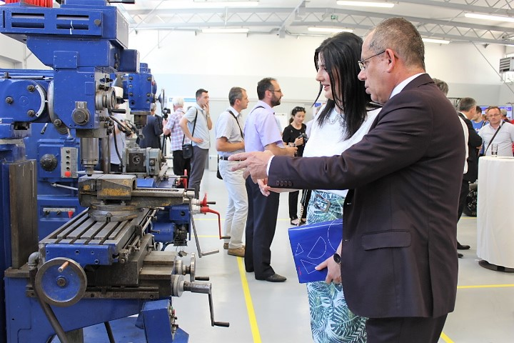 Industrial production in BiH drops in the first two months