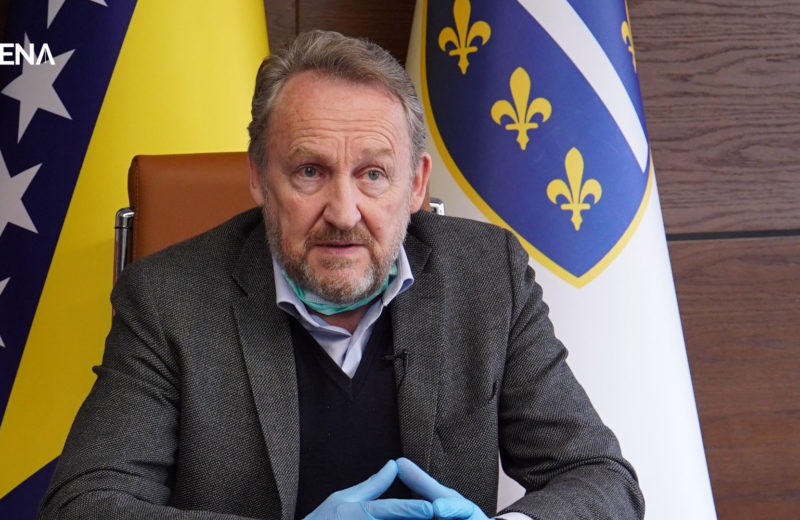Izetbegović: We need to focus on helping the economy and vulnerable population