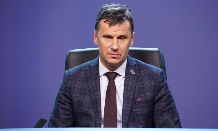 Novalić:  We must continue to control the pandemic together