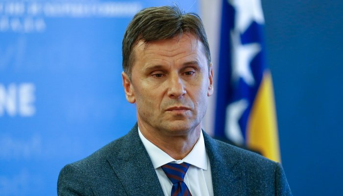 Novalić: FBiH Govt. is trying to provide vaccines through three separate channels