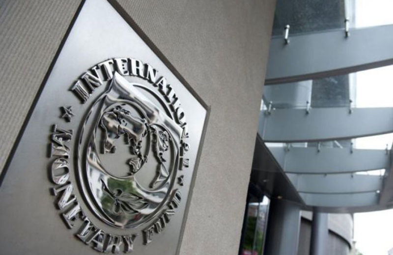 IMF strongly opposes any effort to mandate the conversion of CHF loans into KM