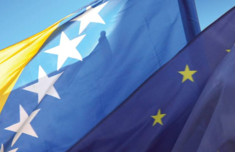 EU strongly condemns the transfer of migrants from Bira temporary reception center