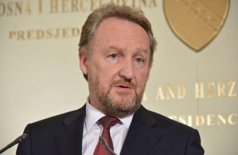 Izetbegović: After Srebrenica, Prijedor suffered the worst