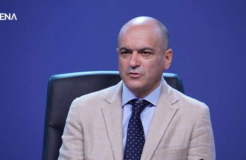 Čerkez: We are lifting movement restrictions in the Federation of BiH