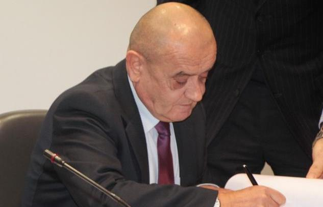 Loan agreement signed with WB worth EUR 33.1 million for prevention of COVID-19