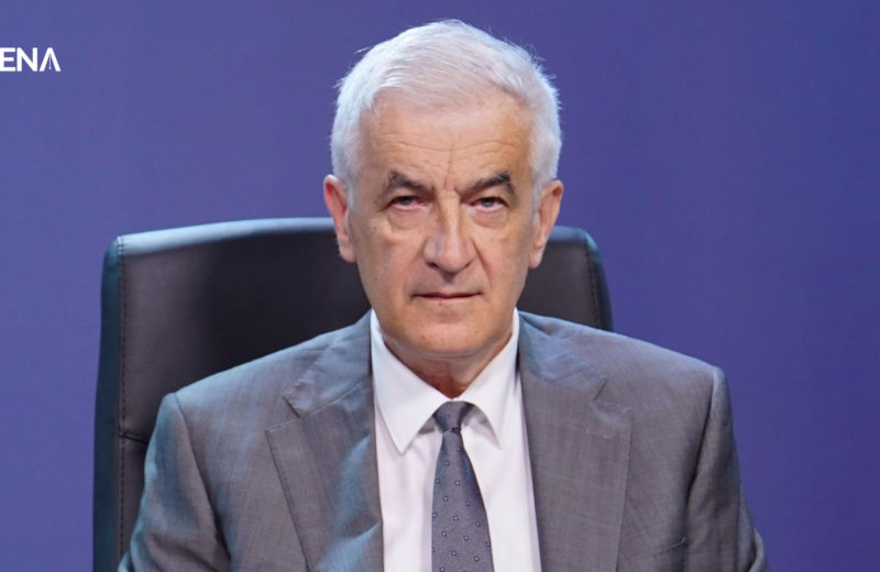 Mandić: Mitigation of measures must not be understood as an end to the pandemic