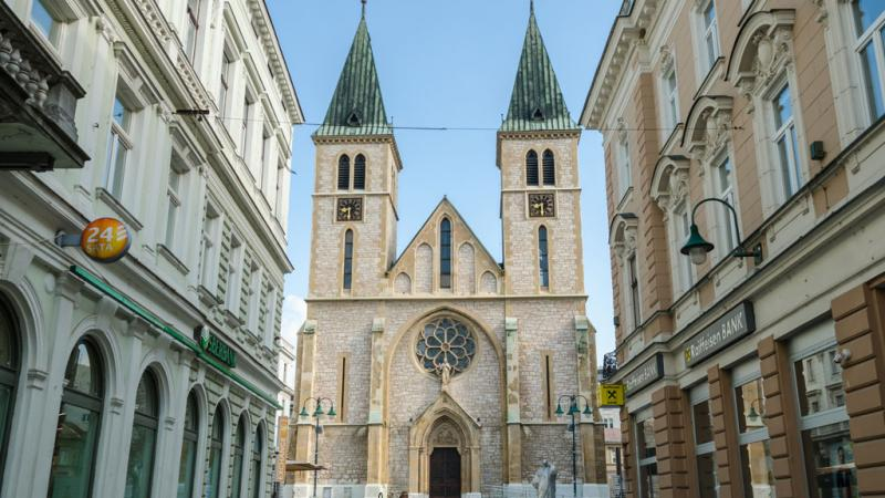 Bishops in BiH: Prayers in Catholic Church are religious and not political
