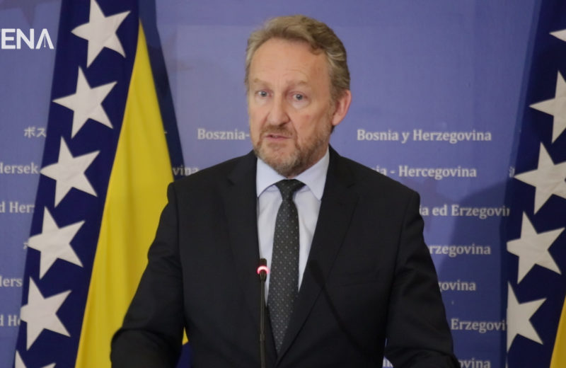 Izetbegović: It is not realistic to expect further negotiations on the Election Law