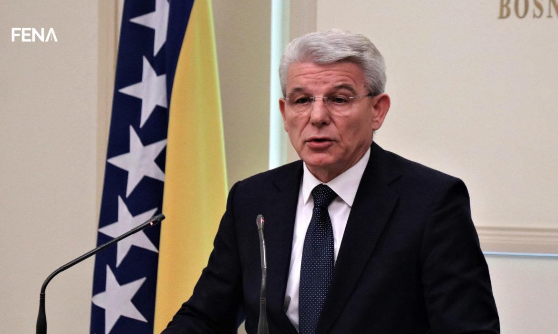 Džaferović: BiH citizens endeavor to maintain tolerant spirit for centuries