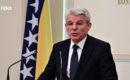 Džaferović calls on Milanović to refrain from awarding war crimes indictee