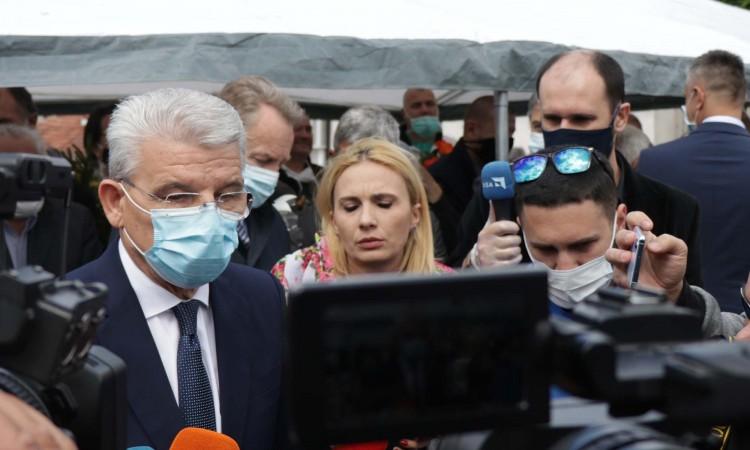 Džaferović: Convicted criminal Novak Djukić should be extradited to BiH
