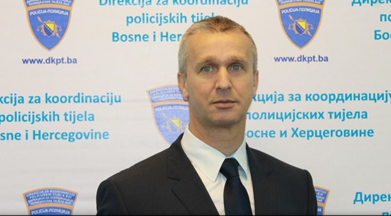 Vilić: Police agencies and OSA BiH are investigating the threats against Tadić
