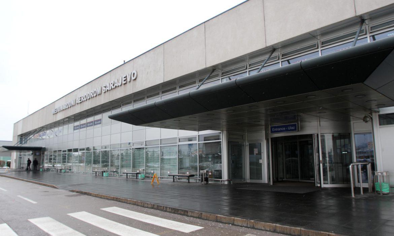 Commercial flights at Sarajevo International Airport resume again