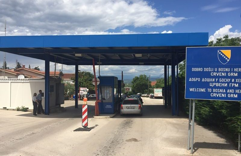 Border Police: Who can enter BiH and who can't?