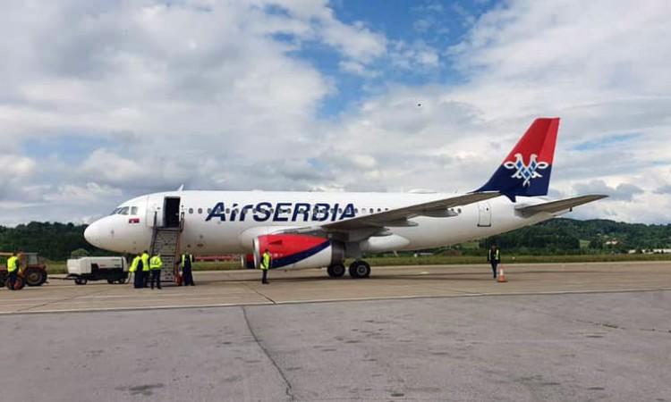 Flights between Belgrade and Banja Luka re-established