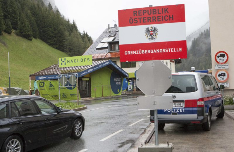 Austria set to reopen to travel from 31 countries from June 16
