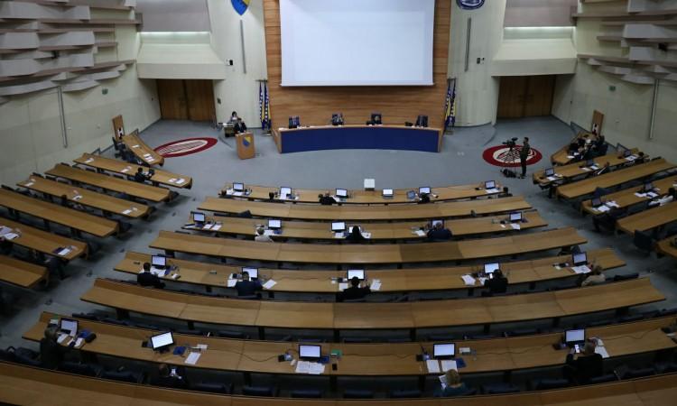 BiHPA HoR does not support initiative to dismiss Minister Staša Košarac