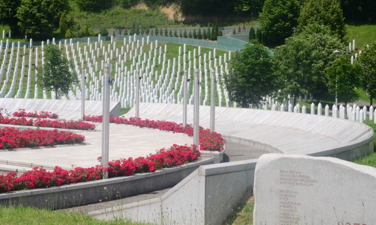 A number of projects announced for July 11 commemoration in Potočari