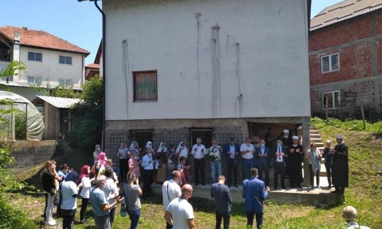 Anniversary of crime against Višegrad Bosniaks marked
