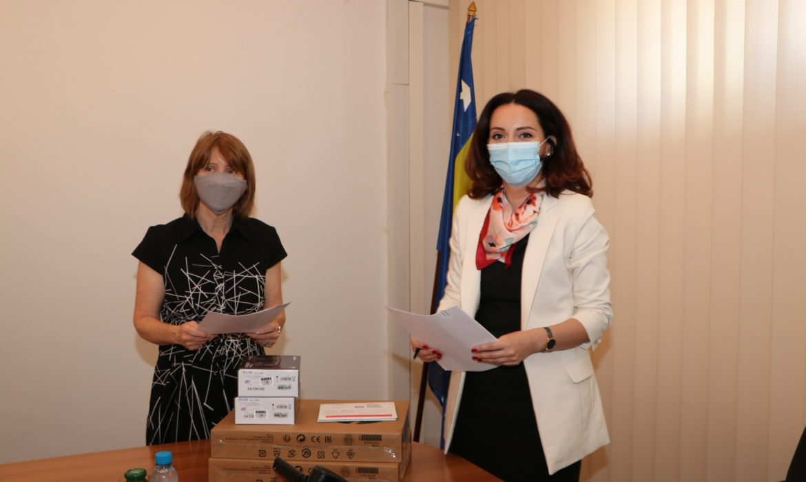 Continued support of OSCE Mission to BiH Central Election Commission