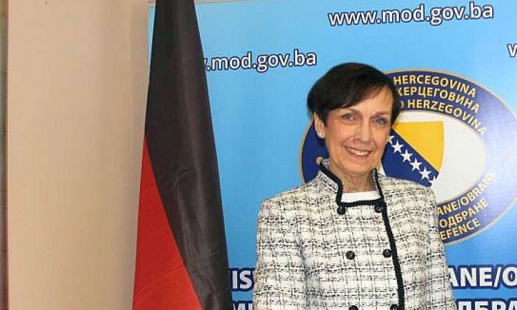 Germany supports small and medium-sized enterprises throughout BiH with a 5 million EUR program