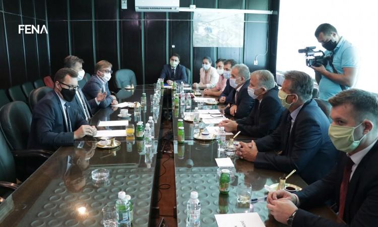 Thermal block would ensure long-term operation of RMU Banovići