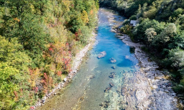 Ban on construction of small hydro power plants an ongoing topic in BiH