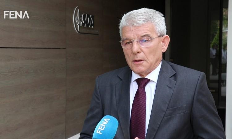 Džaferović: Belgrade Court's verdict in case of Husein Mujanović is scandalous