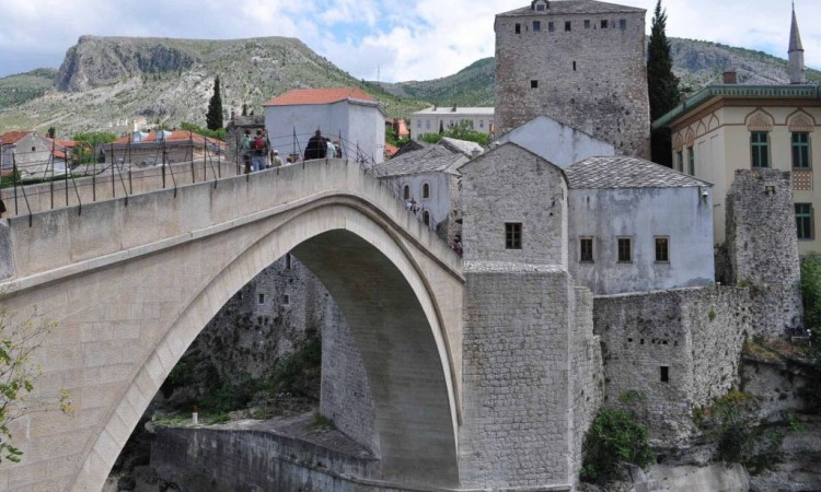 Only 4.802 tourists in May in BiH